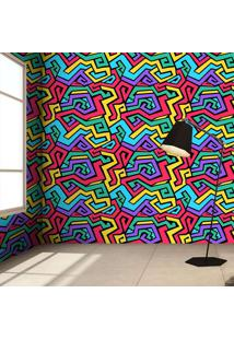 Papel De Parede Urban Art