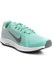 a344b7c837 ... Tênis Nike Wmns Downshifter 8 Feminino - Feminino-Verde Claro