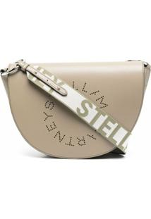 Stella Mccartney Marlee Shoulder Bag - Neutro