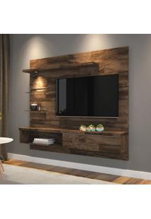 Painel Para Tv 55 Polegadas Ores Deck 181 Cm