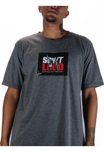 Camiseta Outlawz Black Panthers Vintage