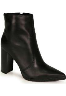 Ankle Boots Bottero Preto