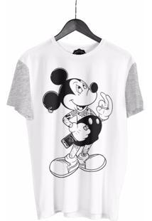 Camiseta The Garage Custom Tees Mikcey Dope