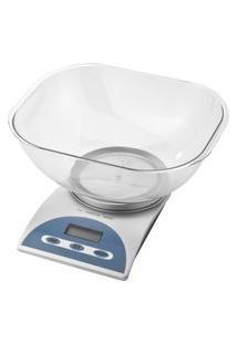 Balança Digital Para Cozinha Kala 104183 Alta Precisão 5Kg