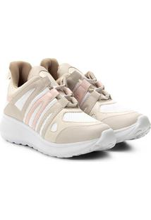 Tênis Santa Lolla Dad Sneaker Feminino - Feminino