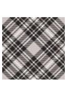 Papel De Parede Adesivo - Xadrez - 085Ppd