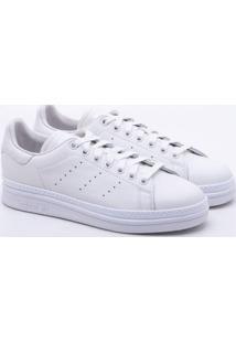 Tênis Adidas Stan Smith New Bold Originals Branco Feminino 38