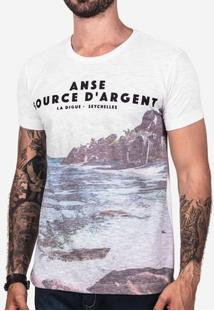 Camiseta Seychelles 101856