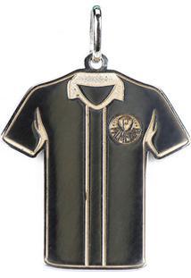 Pingente Palmeiras Infantil Camisa Do Palmeiras - Unissex