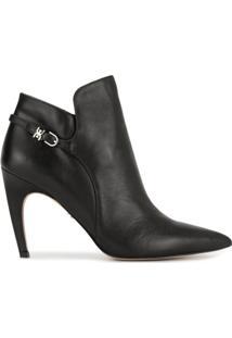 Sam Edelman Ankle Boot Fiora - Preto