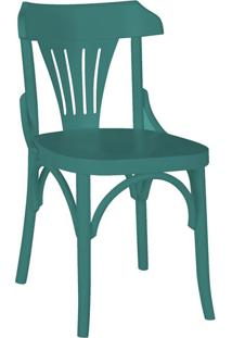 Cadeira De Jantar Opzione Verde