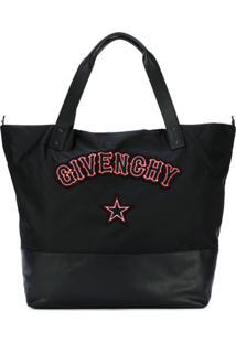 Givenchy Bolsa Tiracolo Givenchy - Preto
