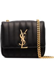 9e454f19a Bolsa Preta Yves Saint Laurent feminina | Gostei e agora?