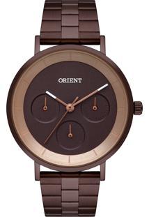Relógio Orient Feminino Fmssm002N1Nx