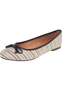 Sapatilha Dafiti Shoes Básica Amarela
