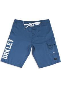 Boardshorts Masc Mod Oakley Pocket Ac