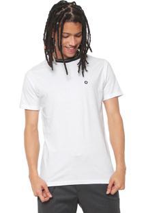 Camiseta Iódice Básica Branca