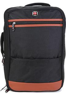 Mochila Republic Vix Porta Notebook Bicolor - Masculino