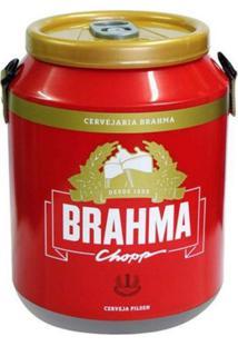 Cooler Para 12 Latas Brahma - Doctor Cooler