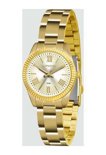 Relógio Feminino Lince Lrg4492L C3Kx