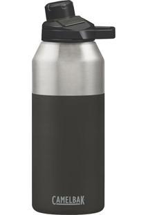 Garrafa Térmica Camelbak Chute Mag Vacuum 1,2L Preto Preto