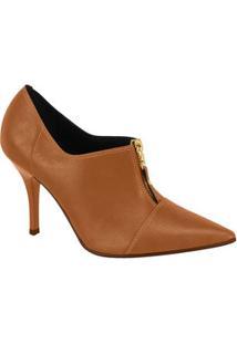 Bota Feminina Ankle Boot Beira Rio 4122946