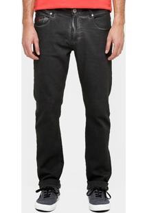 Calça Jeans Skinny Forum Paul Tinturada Masculina - Masculino
