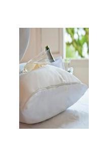 Capa/Protetor Para Travesseiro Repelente À Água Atlântica