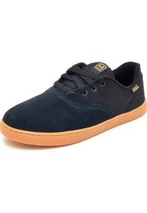 Tênis Hocks Sonora Skate Azul-Marinho