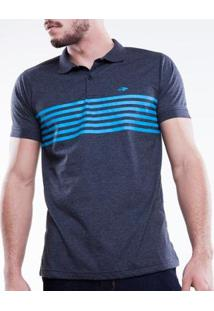 Camisa Polo Sensations Mormaii Masculina - Masculino