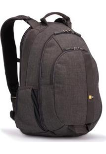 Mochila Para Notebook Case Logic 15,6 Pol Berkeley Plus - Bpca-115