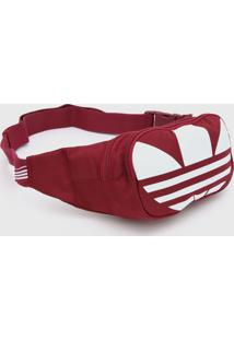 Pochete Adidas Originals Essential Vinho