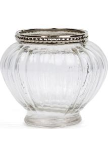 Luminária Le Lis Blanc Casa Baltazar 1 Transparente - Luminária Baltazar 1-Transparente-Un