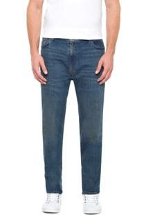 Calça Jeans 514 Straight Big & Tall (Plus) Levis - Masculino