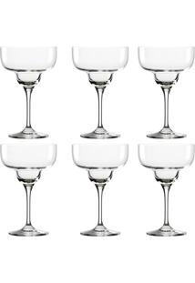 Taça Para Margarita Cristal Stolzle 340Ml 6 Peças - 27955