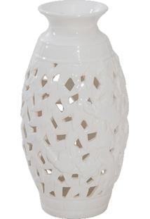 Vaso De Porcelana Chinesa Stent