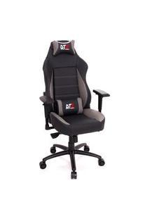 Cadeira Gamer Dt3 Sports Orion Grey 10588-2