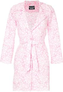 Boutique Moschino - Rosa