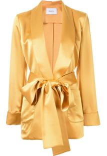 Racil Blazer Sun - Amarelo