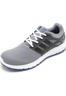 Tênis Adidas Performance Energy Cloud Wtc Cinza/Azul