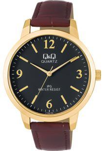Relógio Q&Q Feminino C154J105Y