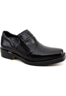 Sapato Ferracini Urban Way Masculino - Masculino-Preto