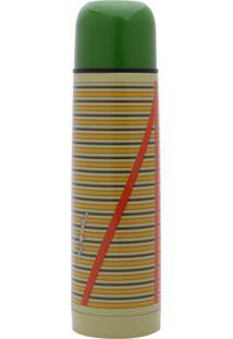 Squeeze Carisma Termico 500Ml, Mini Garrafa Termica Chaves