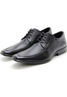 Sapato Perlatto Styllo09 Preto