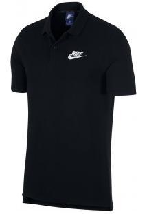 Camisa Polo Nike Matchup Piquet Masculina