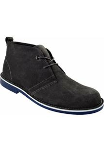 Sapato Masculino West Coast Chukka Boot - Masculino