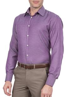Camisa Social Colombo - Masculino
