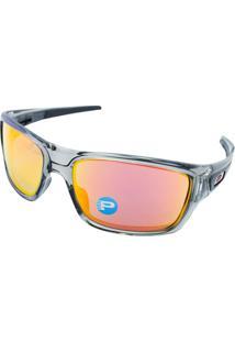Óculos De Sol Aberto Conforto masculino   El Hombre 6dcfb4f453
