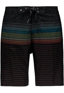 Bermuda Hang Loose Fine Color Masculina - Masculino
