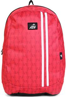 Mochila Up4You Listrada Masculina - Masculino